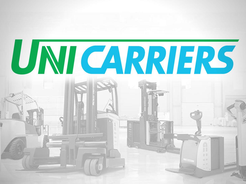 Carretillas elevadoras y equipos de interior Unicarriers