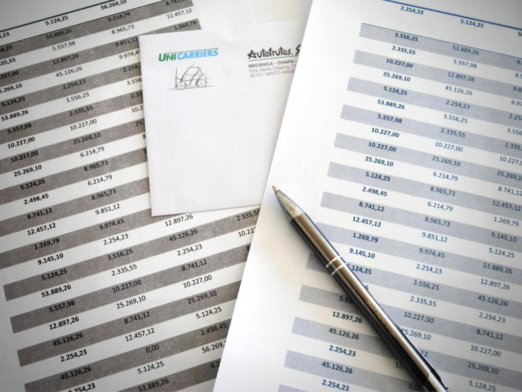 Autofrutos - Financiación para la compra de carretillas elevadoras, traspaletas y equipos de interior en Murcia